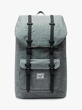fde09c0e2bf Herschel Supply Co.   Backpacks   John Lewis   Partners