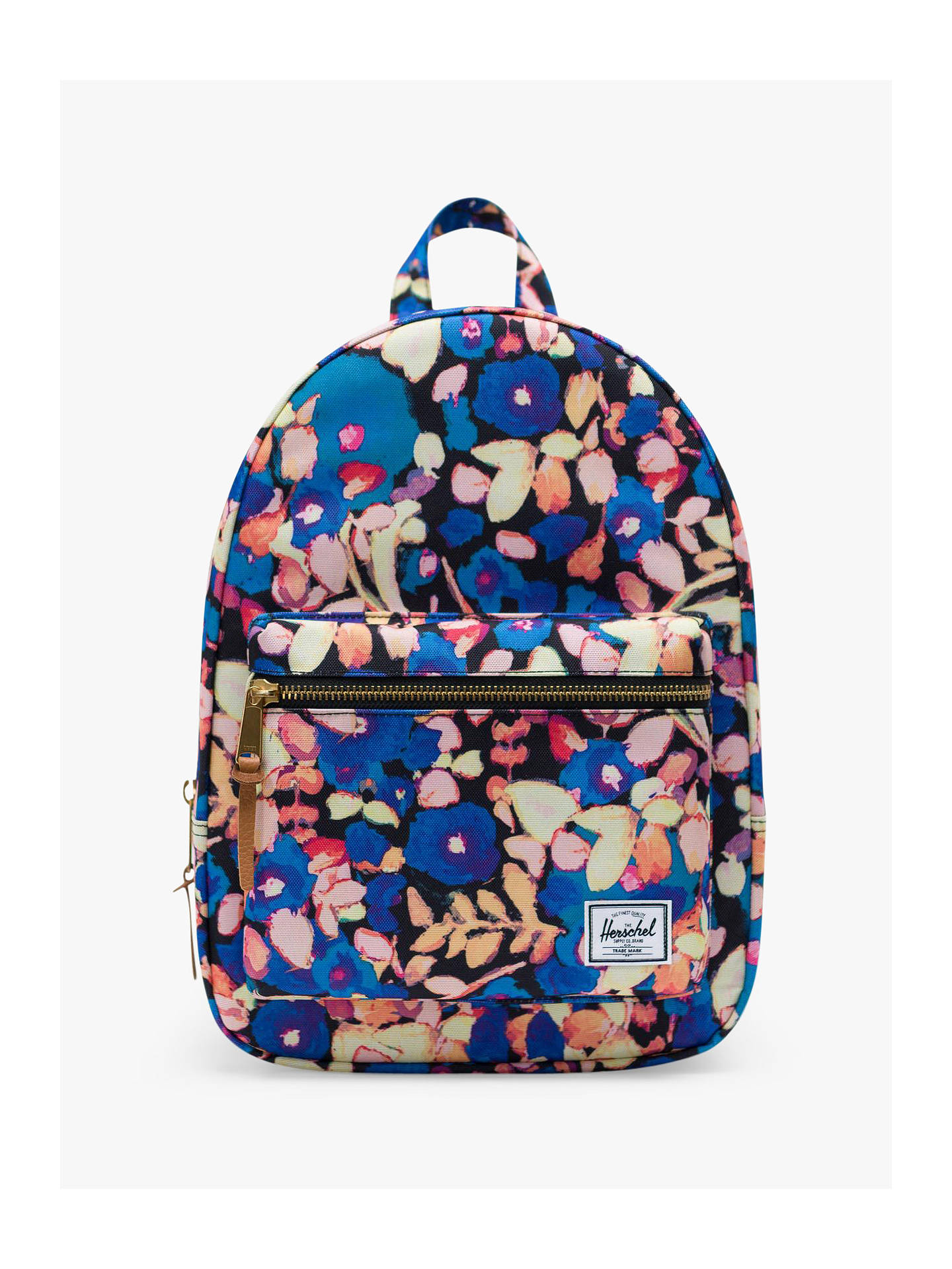 7198a2c0478 Buy Herschel Supply Co. Grove Small Floral Backpack
