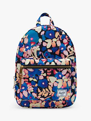 9b7e39c62b93 Herschel Supply Co. Grove Small Floral Backpack