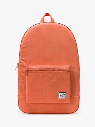 8f9e05750 Herschel Supply Co. | Backpacks | John Lewis & Partners