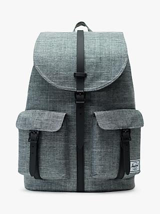eb3f2643a5c Herschel Supply Co. Dawson Raven Backpack