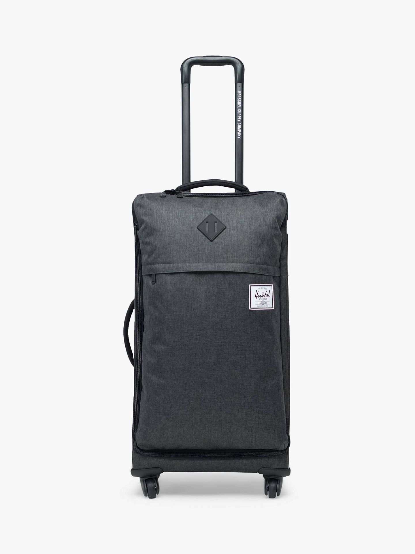 7441487a163 Buy Herschel Supply Co. Highland 4-Wheel 75cm Medium Suitcase