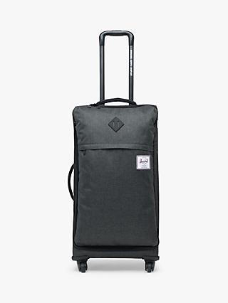 f9efb62114 Highland 4-Wheel 75cm Medium Suitcase