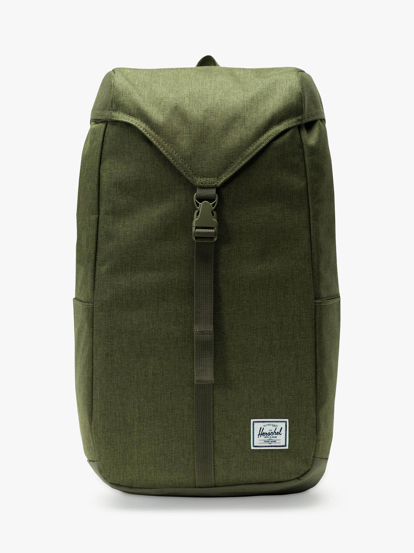 2aeb9312494b Herschel Supply Co. Thompson Backpack at John Lewis   Partners