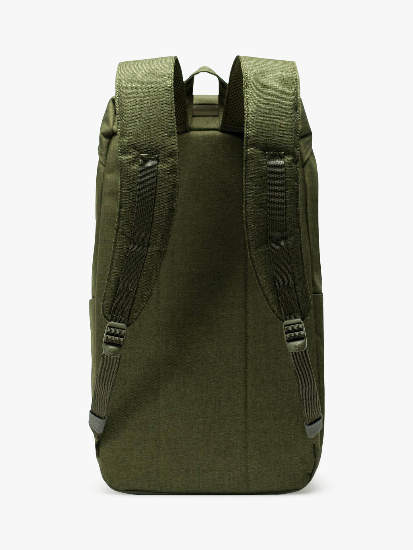 8f5678d2a724 Herschel Supply Co. Thompson Backpack at John Lewis   Partners