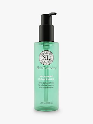 Skin Laundry Nourishing Cleansing Oil, 180ml