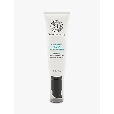 Image of Skin Laundry Essential Daily Moisturiser, 75ml