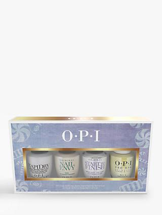 OPI Mini Nail Treatment Set