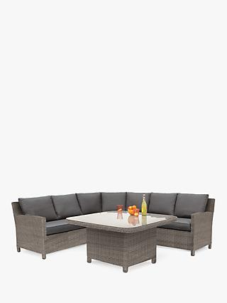 e9ef597338cd KETTLER Palma Grande 6-Seat Garden Corner Table and Chairs Set
