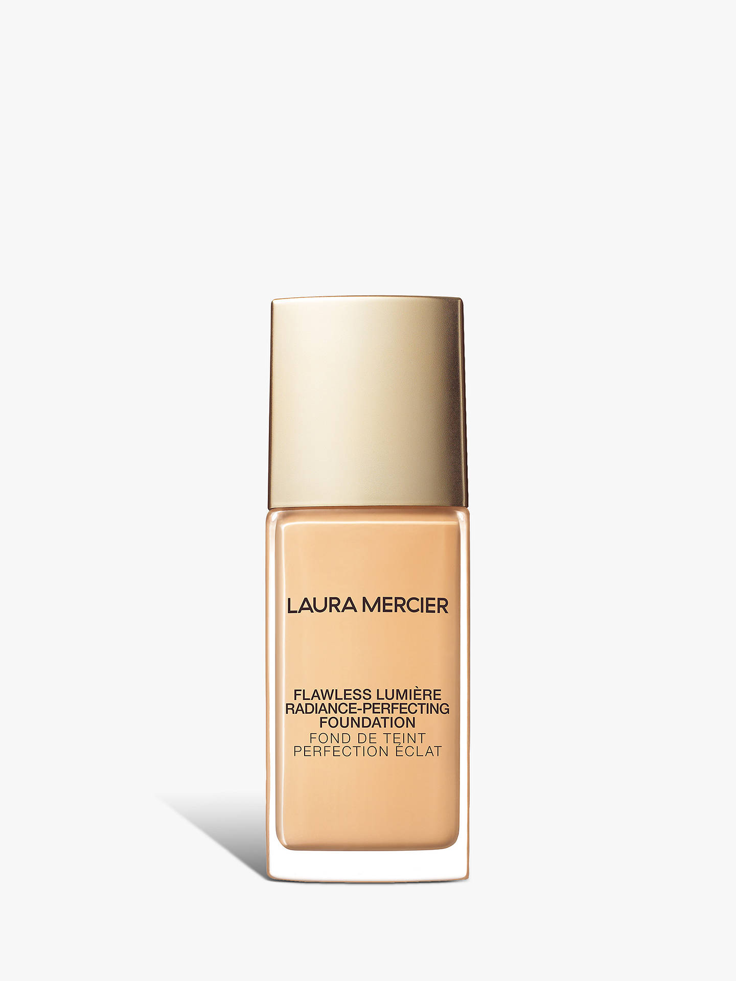 Buy Laura Mercier Flawless Lumière Radiance-Perfecting Foundation, 1C1 Shell Online at johnlewis.com