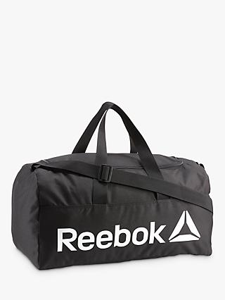 10091a5b109c Reebok Active Core Medium Grip Duffel Bag
