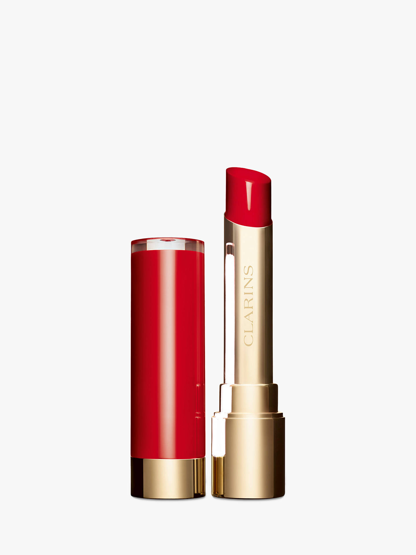 Clarins Joli Rouge Lip Lacquer At John Lewis Amp Partners