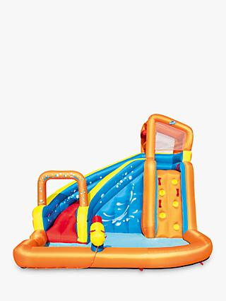 Bestway Air Turbo Inflatable Splash Water Zone