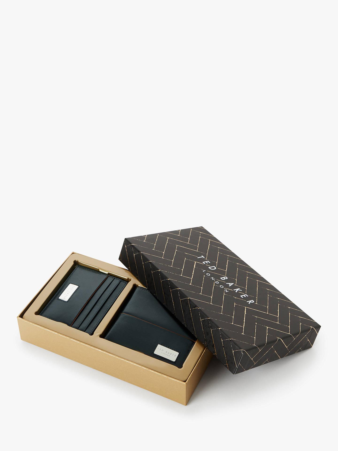 11fe62e2c Buy Ted Baker Muese Wallet and Card Holder Gift Set