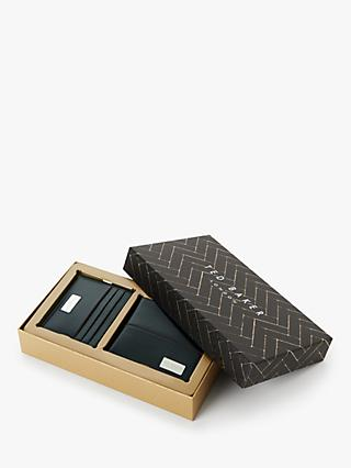 effe75b5f96 Ted Baker Muese Wallet and Card Holder Gift Set