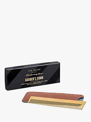 Ted Baker Barber's Comb