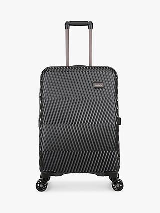 dcdaacbb8ac8d Antler Viva 4-Wheel 68cm Medium Suitcase
