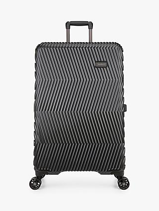 Antler Viva 4-Wheel 80cm Large Suitcase
