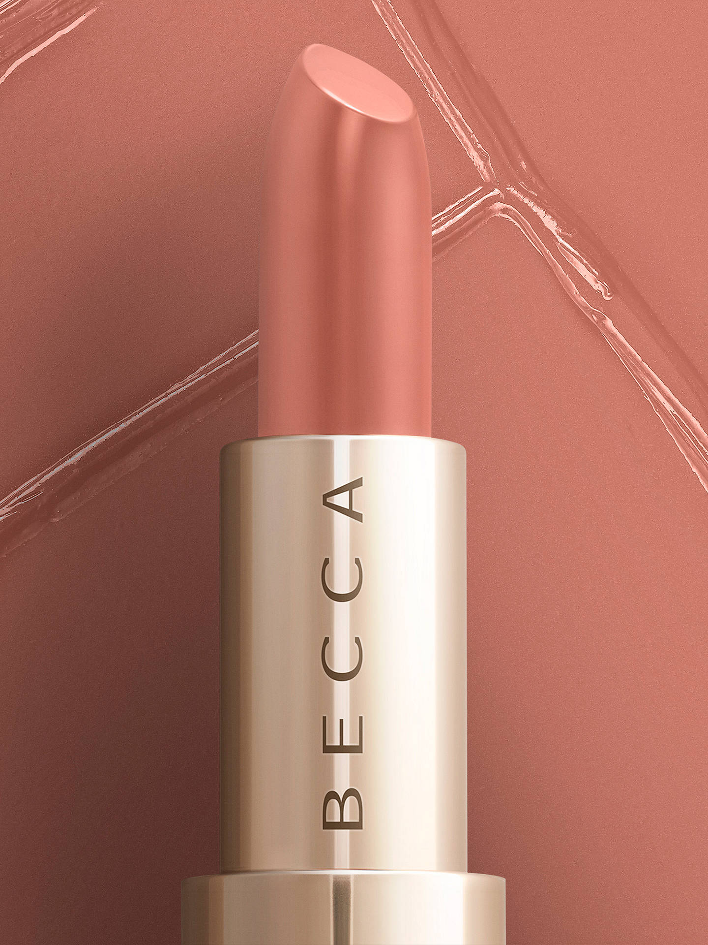 Buy BECCA Ultimate Lipstick Love, Dusk Online at johnlewis.com