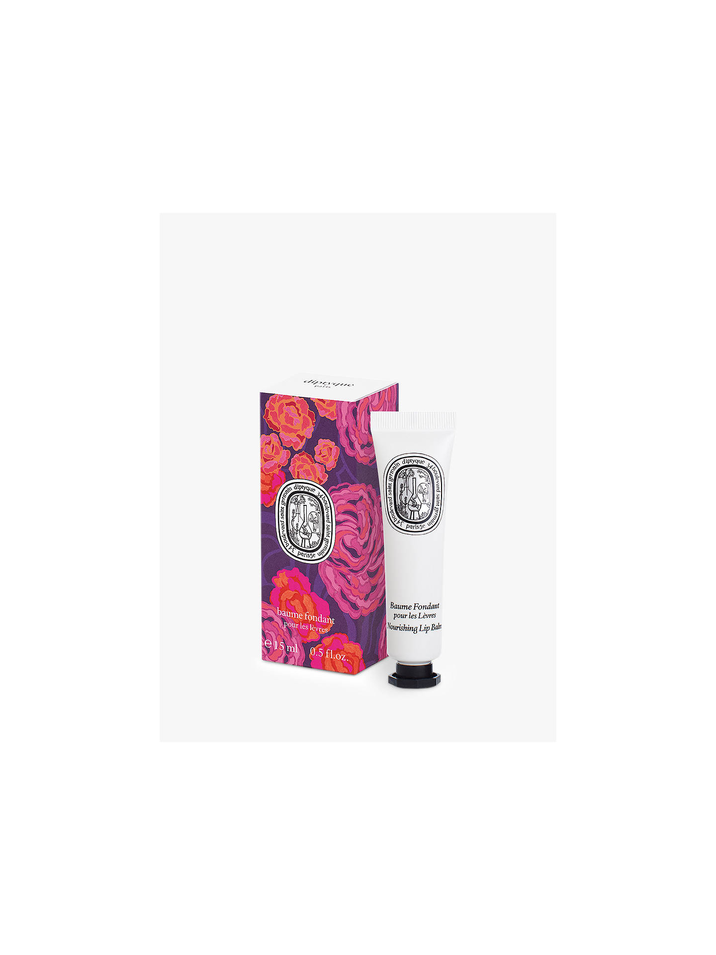BuyDiptyque Nourishing Lip Balm, 15ml Online at johnlewis.com