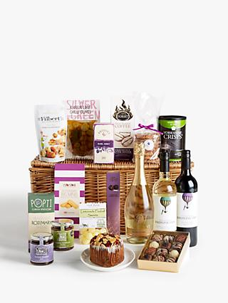Hampers | Build Your Own, Traditional & Luxury Hampers | John Lewis