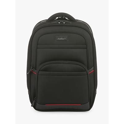 Image of Antler Atmosphere Backpack, Black