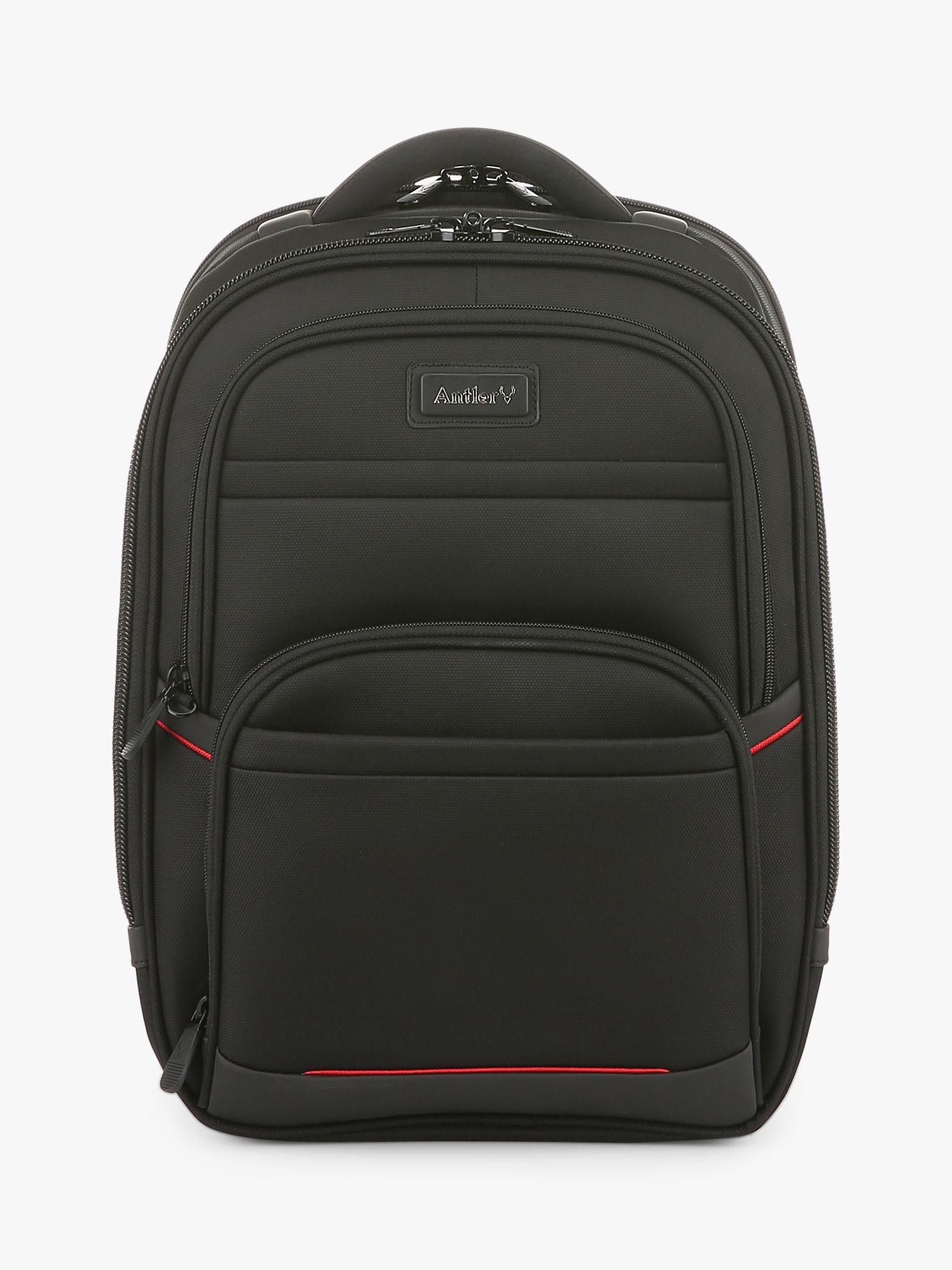 Antler Antler Atmosphere Backpack, Black