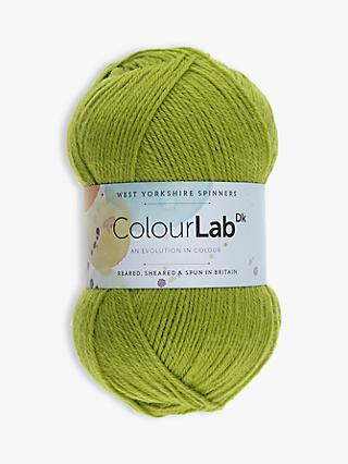 West Yorkshire Spinners ColourLab DK Yarn, 100g