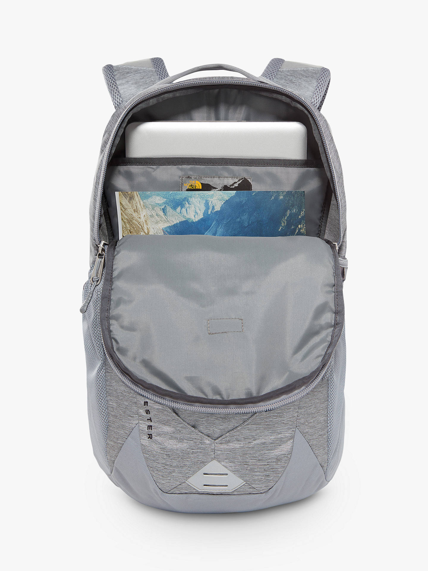 7c5d03cea The North Face Jester Backpack, Grey