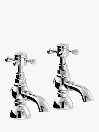 Bathroom Taps | DIY | Home & Garden | John Lewis & Partners