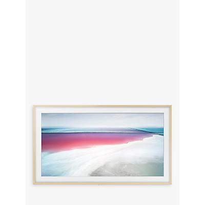 Image of Customisable Frame Bezel for Samsung The Frame, 55