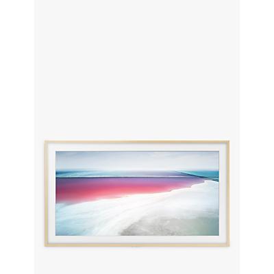 Image of Customisable Frame Bezel for Samsung The Frame, 65