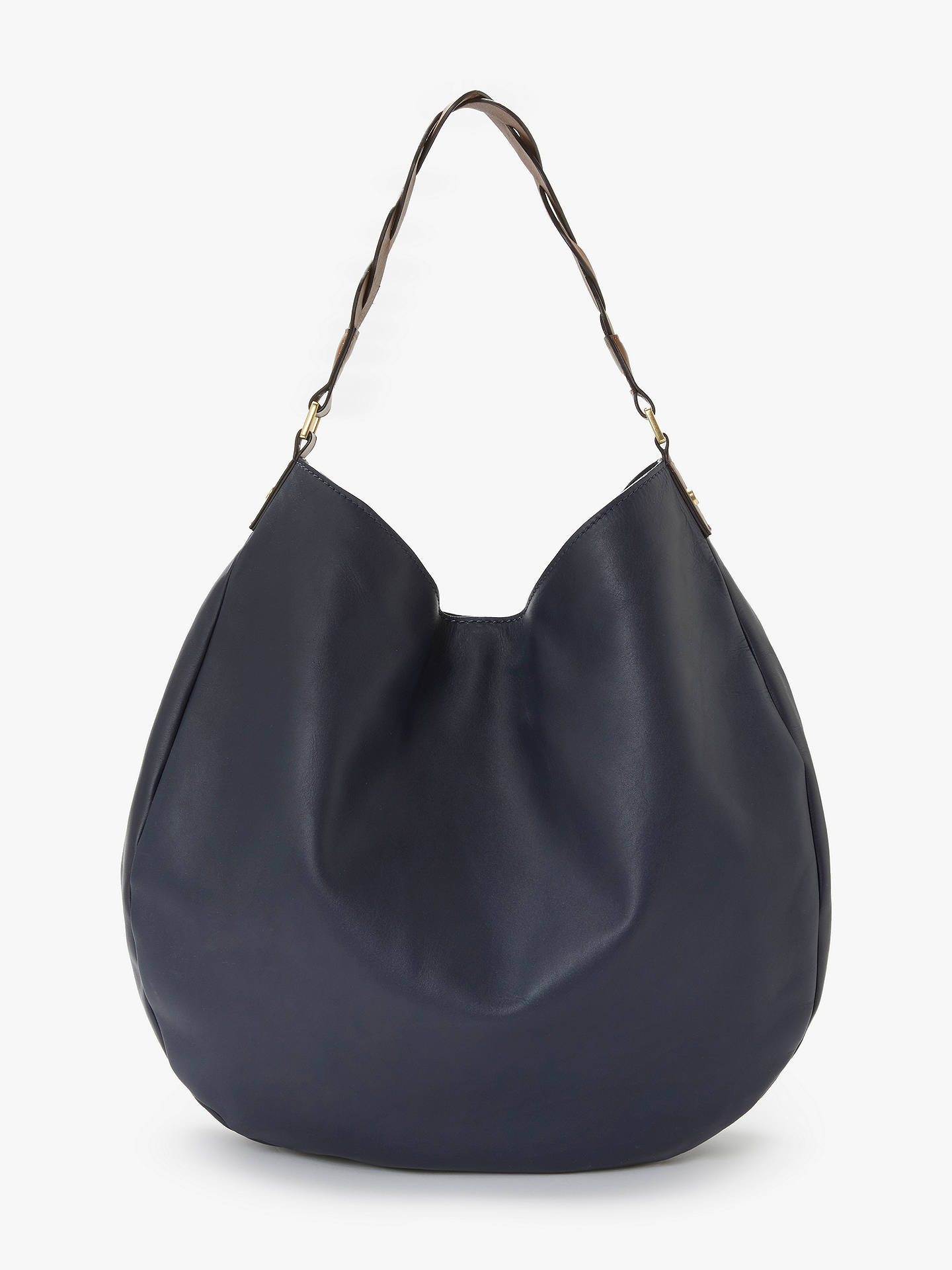 Boden Lingfield Slouchy Leather