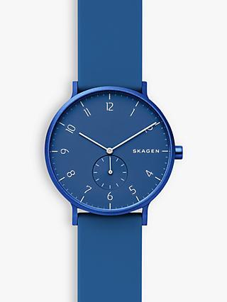 e09703d6d Skagen | Women's Watches | John Lewis & Partners