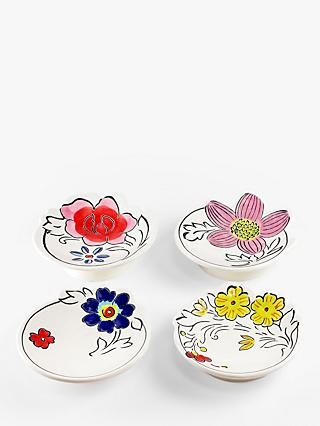 Molly Hatch Flower Tea Tips, Set of 4