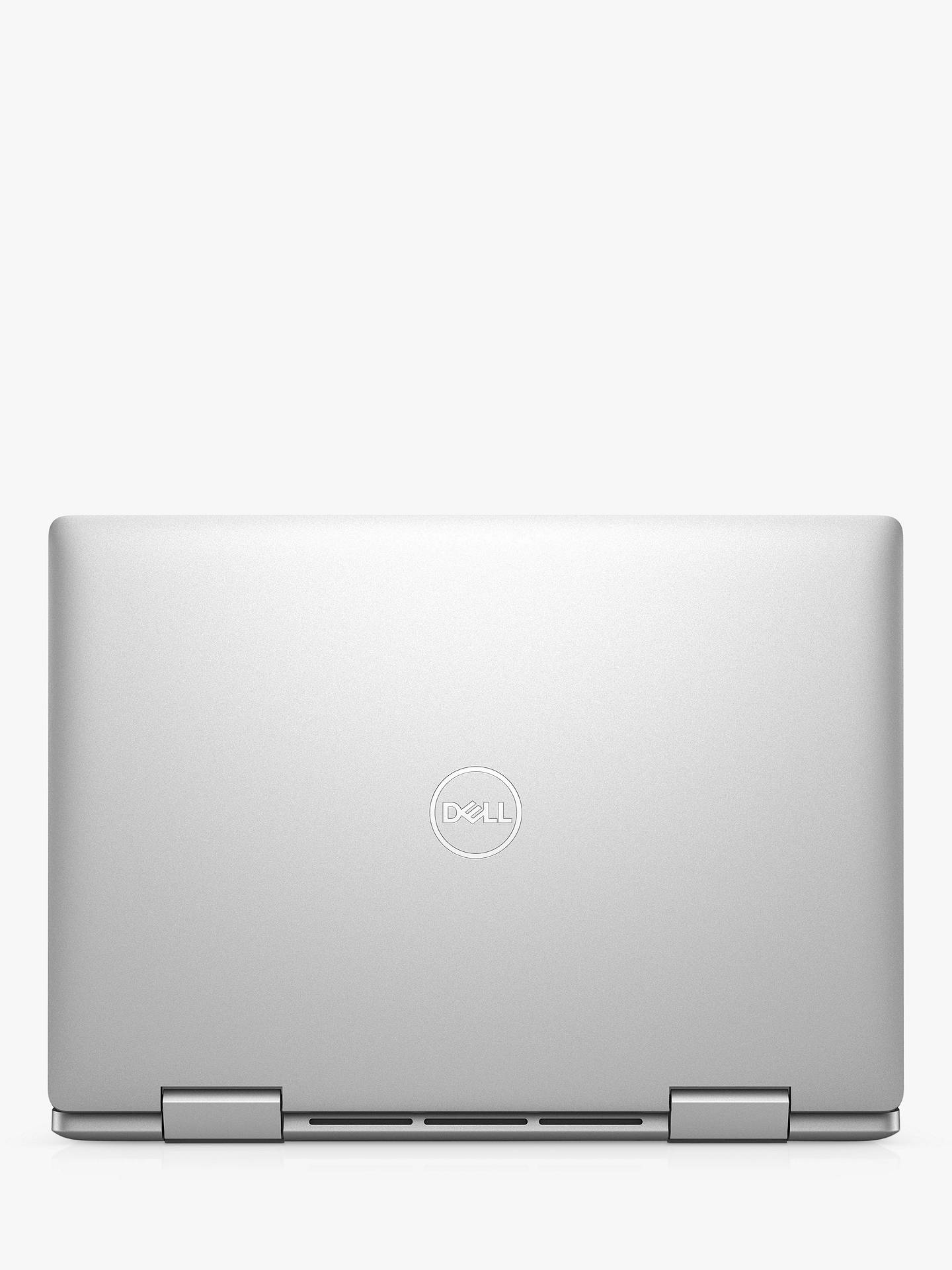 """Dell Inspiron 14 5482 Convertible Laptop, Intel Core i7, 16GB RAM, 512GB  SSD, 14"""" Full HD Touch Screen, Grey"""