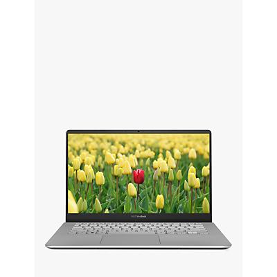 Image of ASUS Vivobook S14 S430FA-EB021T Laptop, Intel Core i3 Processor, 4GB RAM, 256GB SSD, 14 Full HD, Gun Metal