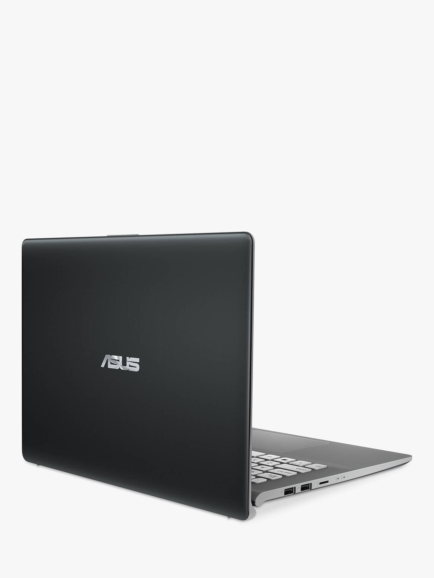 ASUS Vivobook S14 S430FA-EB021T Laptop, Intel Core i3 Processor, 4GB RAM,  256GB SSD, 14