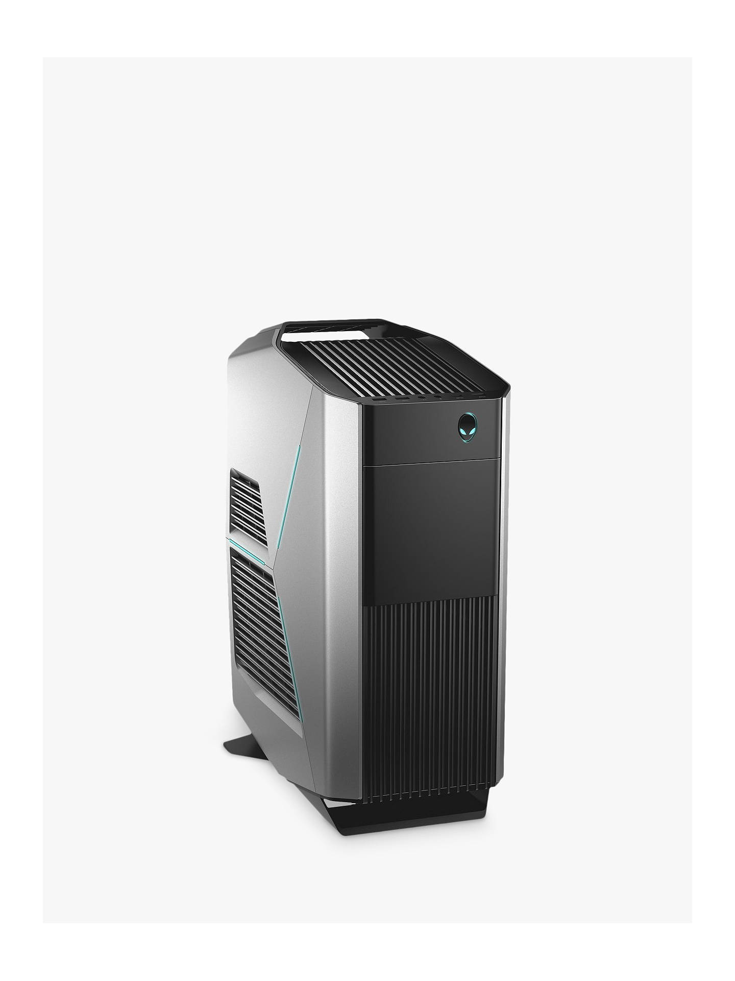 Fine Alienware Aurora R8 Gaming Pc Intel Core I7 Processor 32Gb Ram 2Tb Hdd 512Gb Ssd Nvidia Geforce Rtx 2080 Ti Epic Silver Interior Design Ideas Tzicisoteloinfo