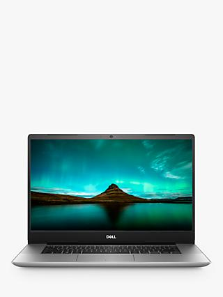 "Dell Inspiron 15 5580 Laptop, Intel Core i7, 8GB RAM, 1TB HDD + 128GB SSD, 15.6"", Silver"