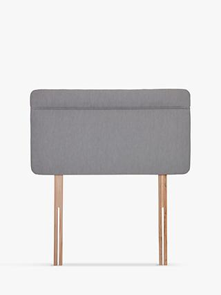 John Lewis & Partners Theale Upholstered Headboard, Single