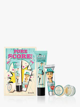 Benefit Pore Score! Makeup Gift Set