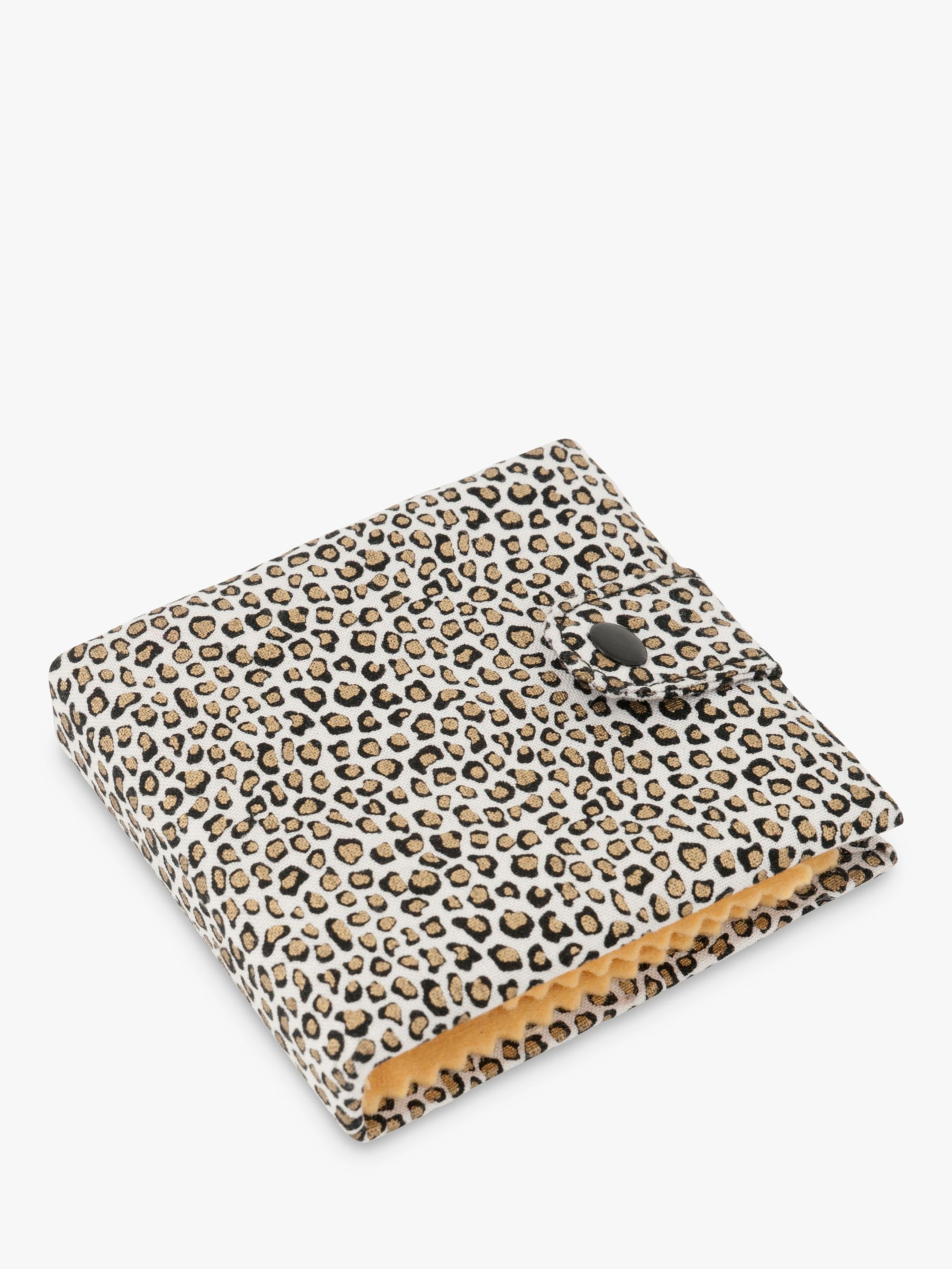 Groves Groves Animal Print Needle Case