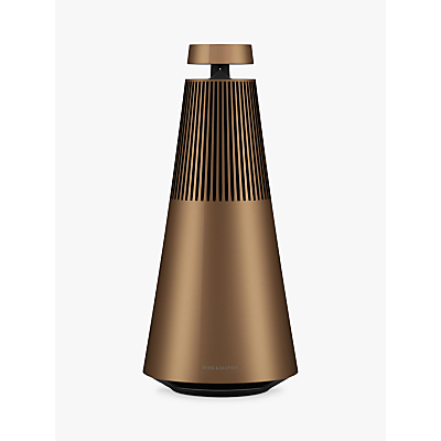 Bang & Olufsen BeoSound 2 Smart Speaker with the Google Assistant