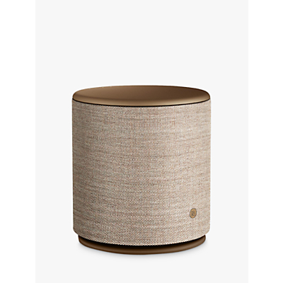 Bang & Olufsen Beoplay M5 Wireless Multiroom & Bluetooth Speaker with Google Chromecast & Apple AirPlay