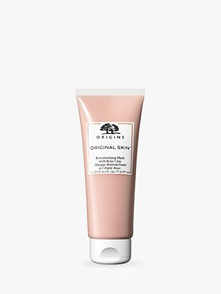 Origins Original Skin™ Retexturizing Mask with Rose Clay, 75ml