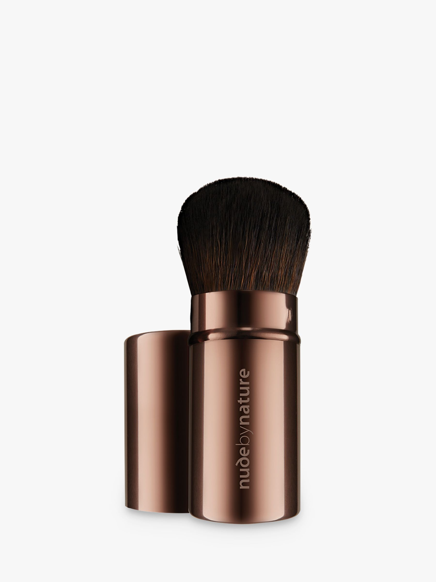 Nude by Nature Nude by Nature Travel Brush 10