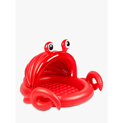 Sunnylife Kids Pool Crabby