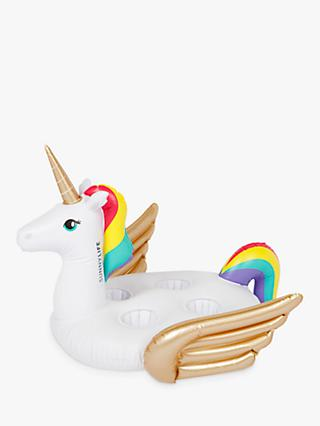 Sunnylife Unicorn Family Drink Holder