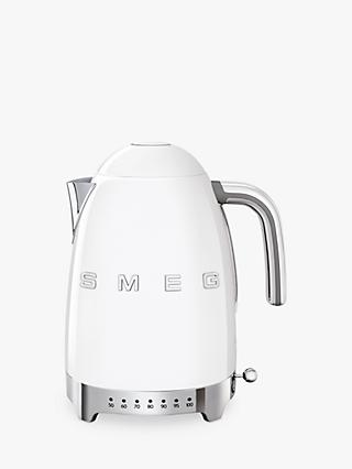 Smeg KLF04 Temperature Controlled Kettle